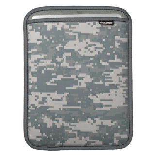 Army ACU's Pattern iPad Sleeve