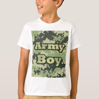Army Boy Tee Shirt