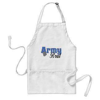 Army Brat Standard Apron
