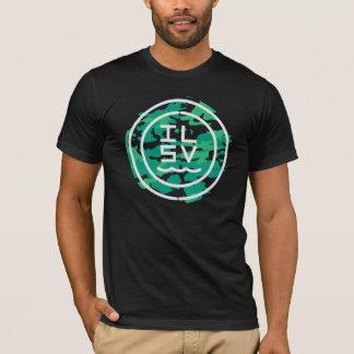 Army Camo ILSV T-Shirt
