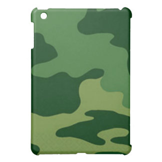 Army Camo  iPad Mini Covers