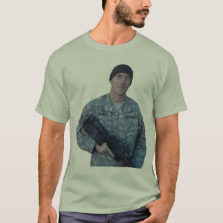 Army Chris T-Shirt