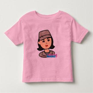 Army Desert Camo Head Medium T Shirts