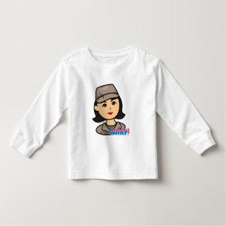 Army Desert Camo Head Medium T Shirt
