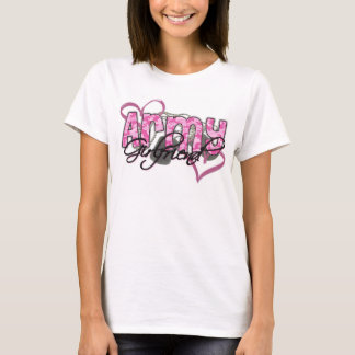 Army Girlfriend T-Shirt