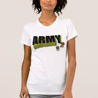 ARMY GIRLFRIEND TANK TOP
