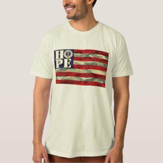 ARMY HopeFlagUSA Shirt