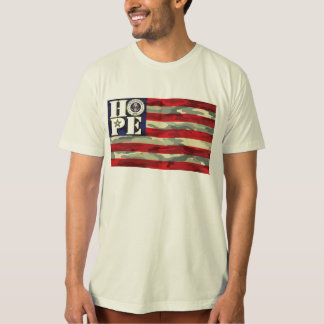 ARMY HopeFlagUSA T-Shirt