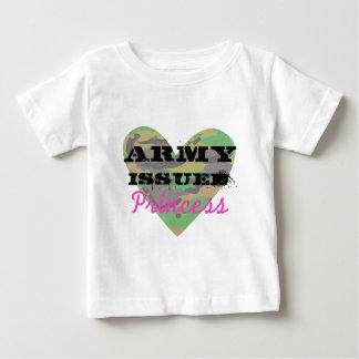 Army Issued Princess Tshirt