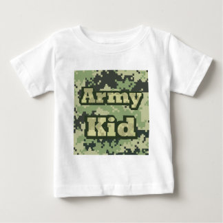 Army Kid T Shirt