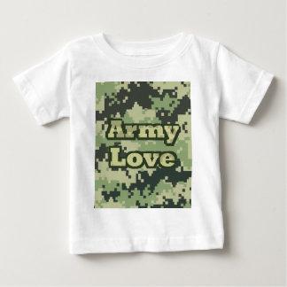 Army Love Tee Shirts