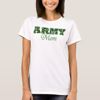 Army Mom Tank Top