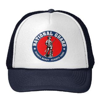 Army National Guard Logo Cap