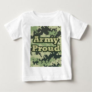 Army Proud Tshirts