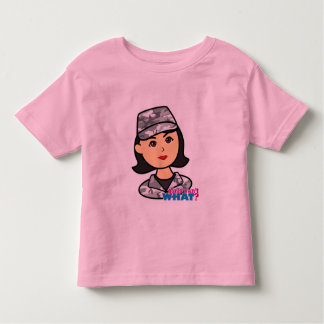 Army Urban Camo Head Medium T-shirt
