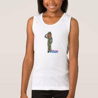 Army Woodland Camo Dark.png Tshirts