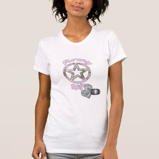 armywife star t shirt