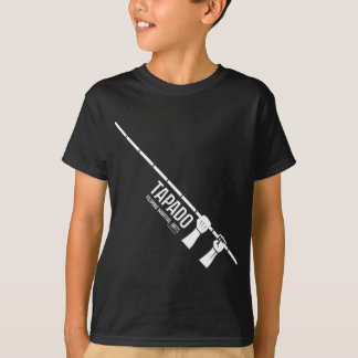 arnis tapado long stick T-Shirt