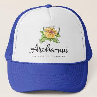 Aroha nui Hat