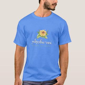 Aroha-nui T-shirt