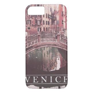 Around the World: Venice iPhone 8/7 Case