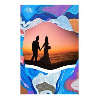 Arrow Wedding Stationery