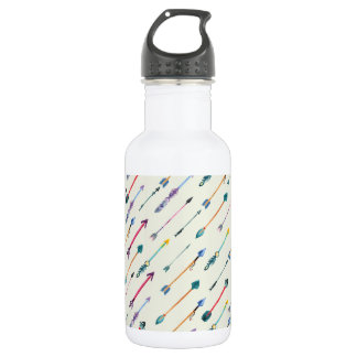 Arrows Attack 532 Ml Water Bottle