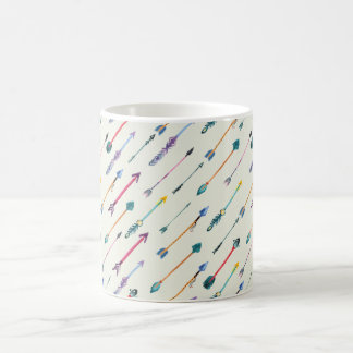 Arrows Attack Coffee Mug