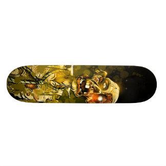 Arrrr Skate Board Decks