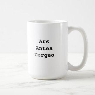 Ars Antea Tergeo Coffee Mug