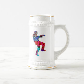 Art101 Halloween Zombie Coffee Mug