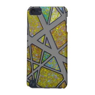 Art abstract iPod case iPod Touch (5th Generation) Cover