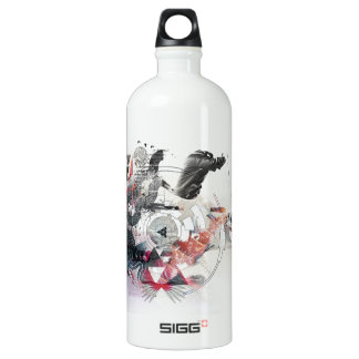 ART COLORIC WATER BOTTLE