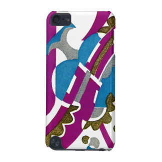 Art Deco Design #6 @ Stylnic iPod Touch (5th Generation) Covers