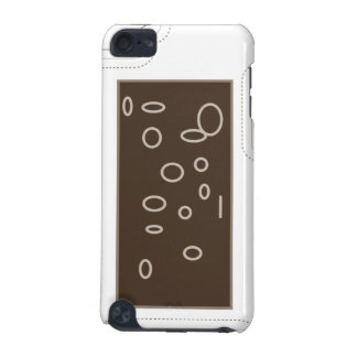 Art deco i-Pod touch case