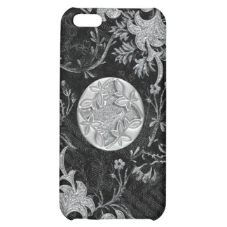 Art Deco  Cover For iPhone 5C