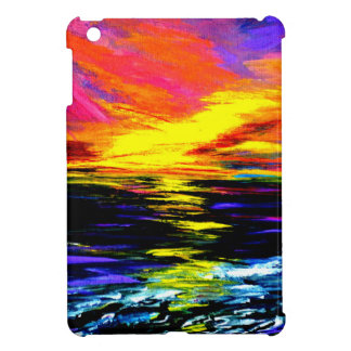 ART for Health and Life. Special Collection 2016 iPad Mini Case