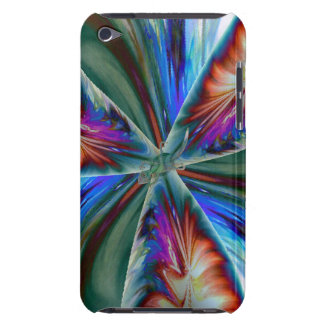 Art Gecko iPod Touch Cases