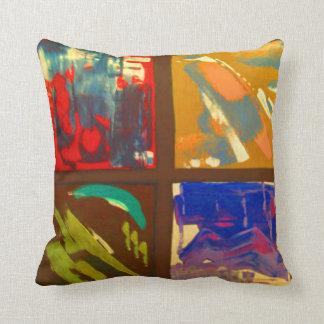 Art Image 3 LS Cundiff Throw Pillow