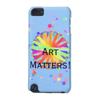 Art Matters! iPod Touch 5G Case