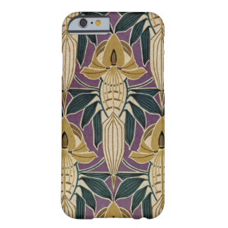 Art Nouveau Design #1 @ VictoriaShaylee Barely There iPhone 6 Case