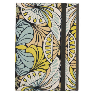 Art Nouveau Design #4 @ VictoriaShaylee Cover For iPad Air
