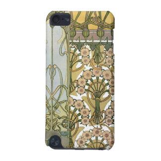 Art Nouveau iPod Touch Case