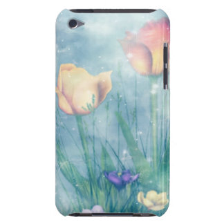 Art Printed iPod Touch Case
