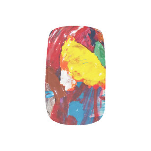 Art Supplies Minx Nail Art