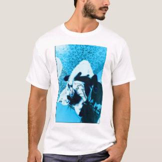 Artemis Blue T-Shirt