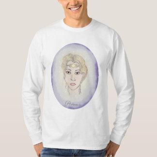 Artemis Moon Goddess T-Shirt