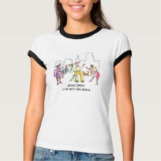 Artemis Musicals T-Shirt w/Band