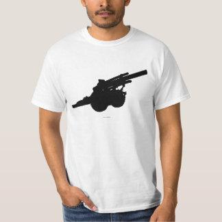 Artillery Gun T-Shirt