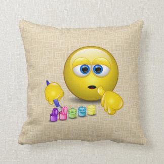 Artist Cushion